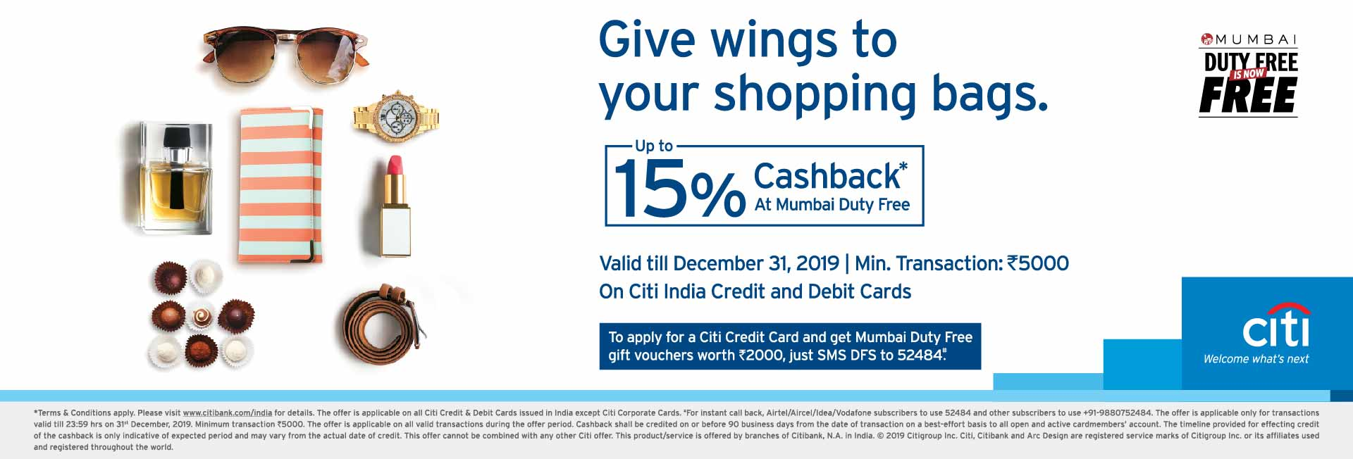 Mumbai Dutyfree | Shop Duty Free Products at your leisure