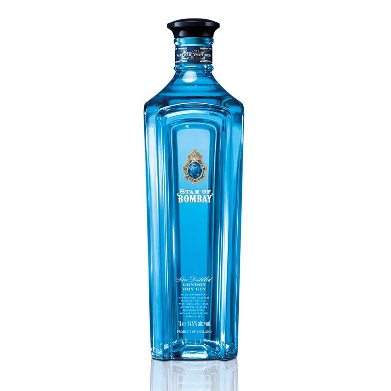 Star Of Bombay 100cl