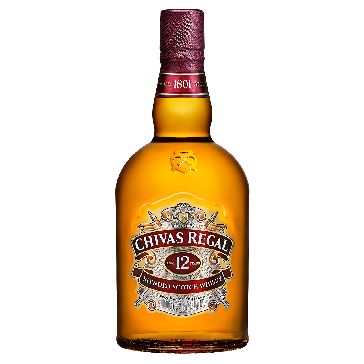 Chivas Regal 12 YO 100cl