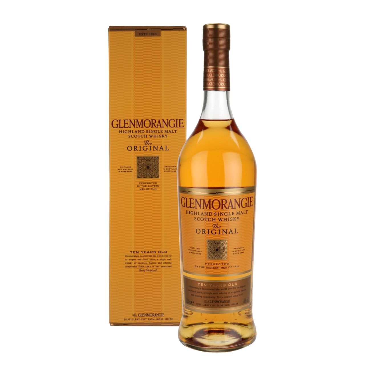 Glenmorangie The Original 1L