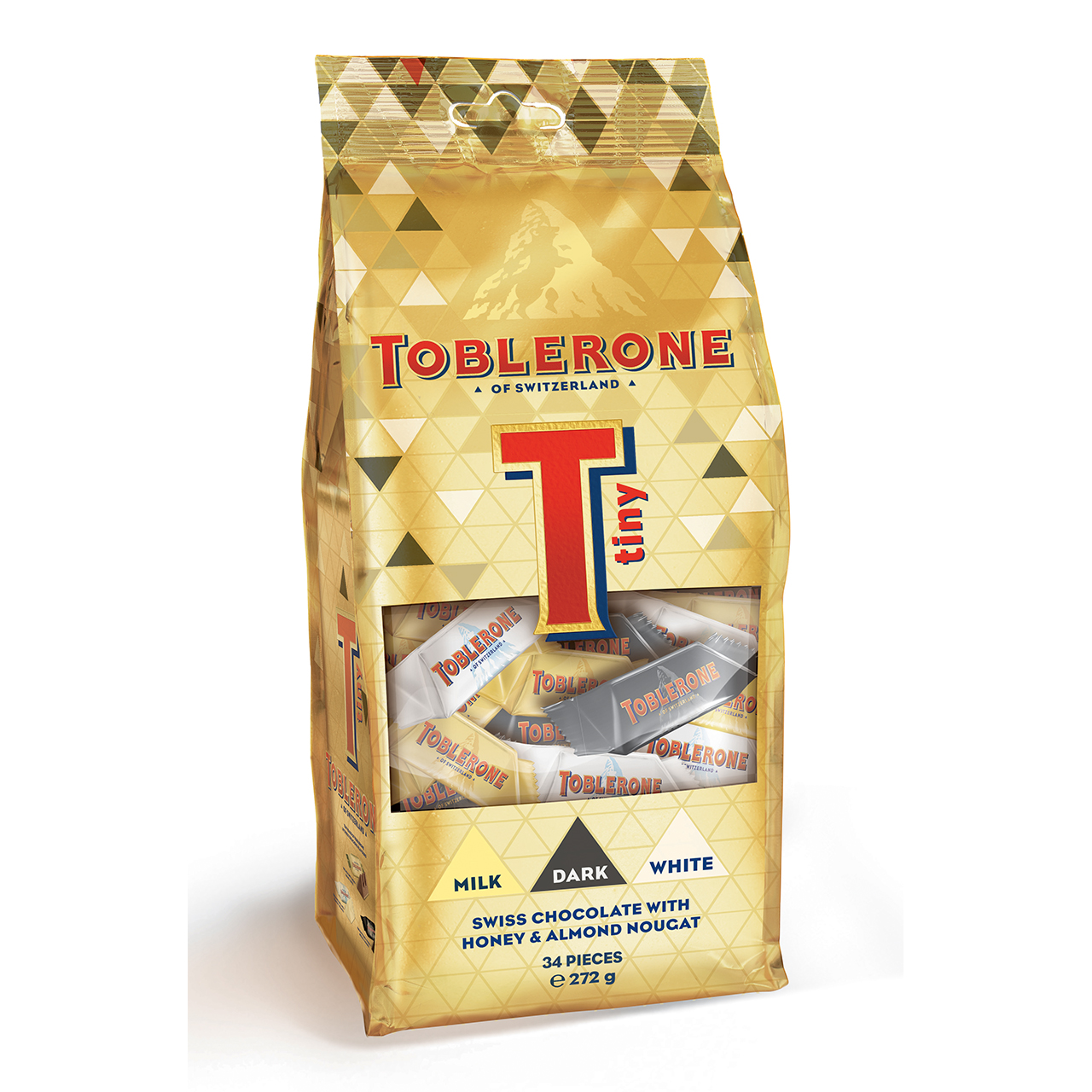 Toblerone Tiny Mix Bag 272g