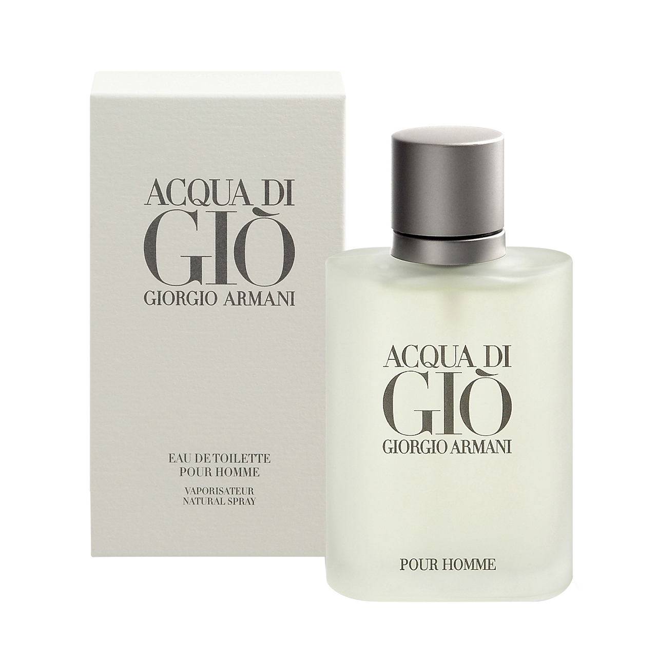 240e365b9d Armani Acqua Pour Homme EDT 100ml - Buy at Best duty free Prices