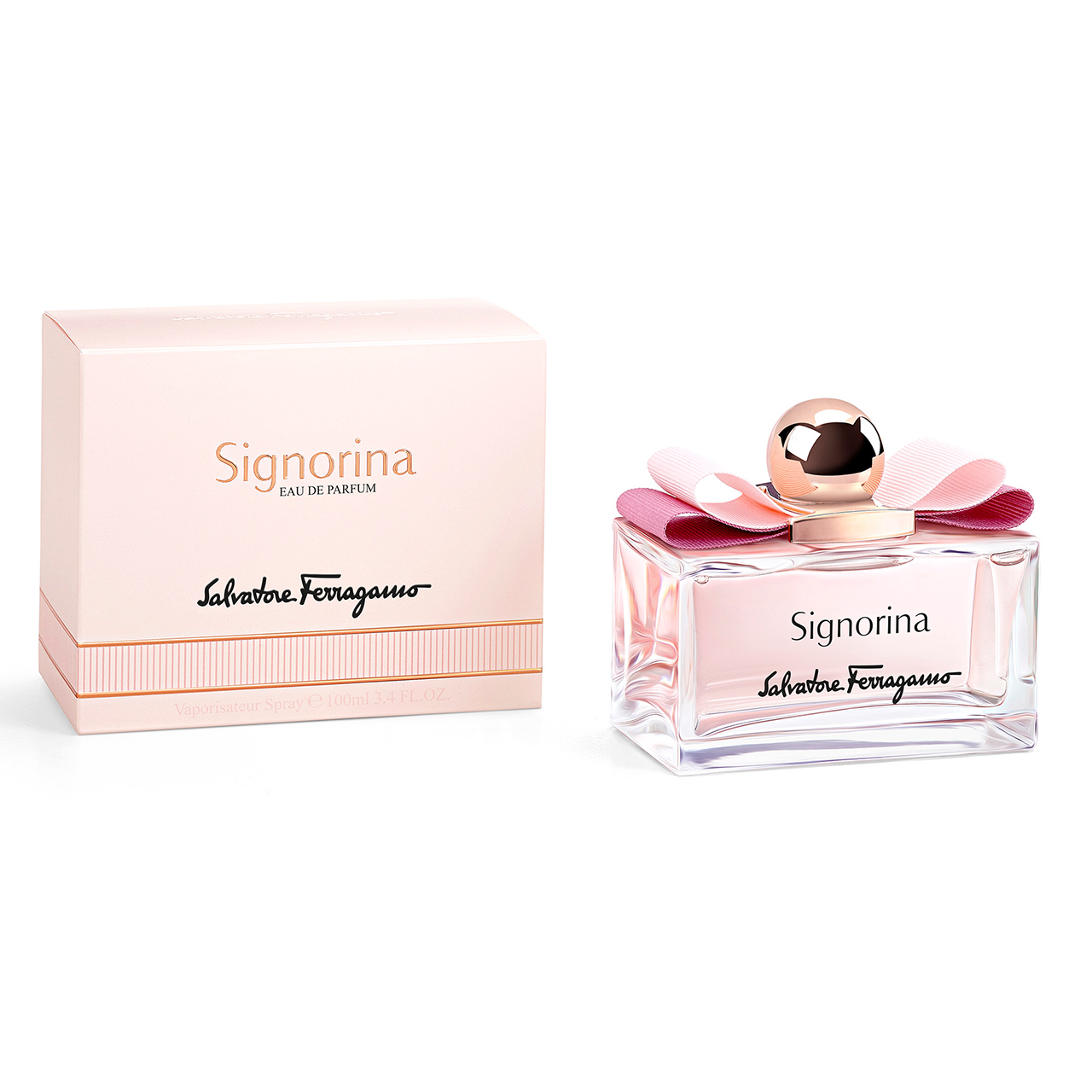 Salvatore Ferragamo Sigorina EDP 100ml