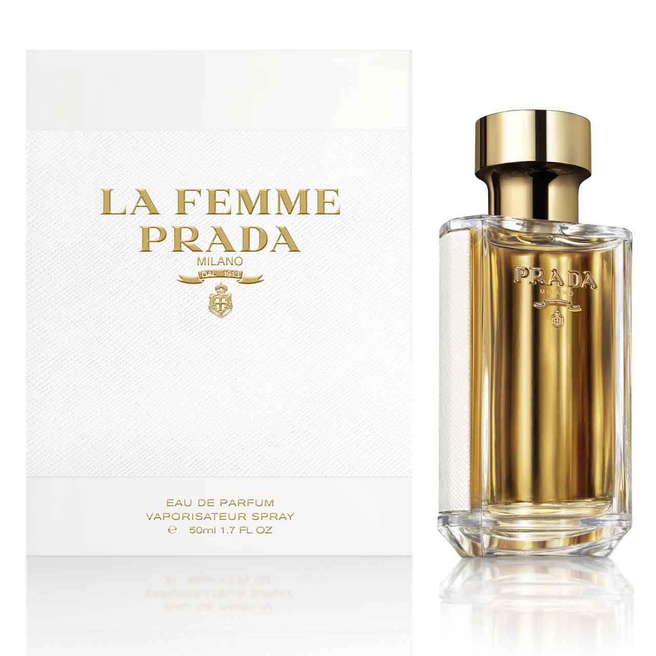 9ef57a453cb13 Buy Prada La Femme Prada EDP 50ml at Best Duty Free Price online