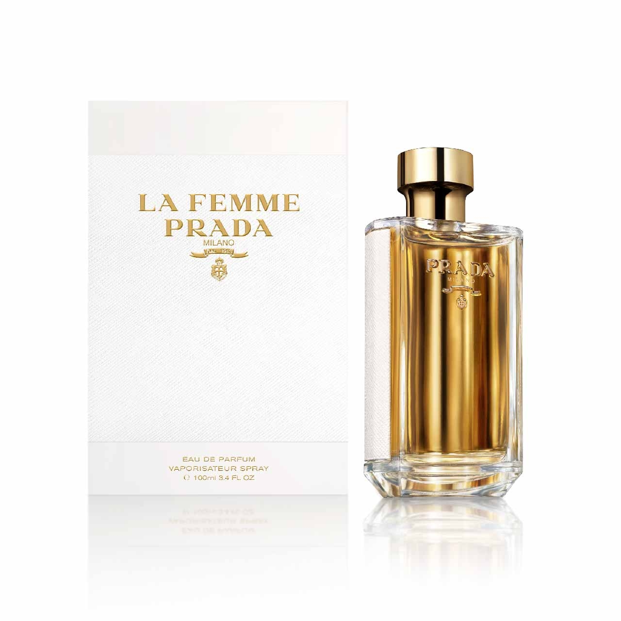 La Femme Prada EDP 100ml Natural Spray