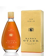 Otard XO Gold 70cl