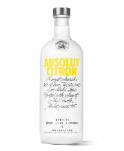 Absolut Citron 100cl