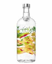 Absolut Mango 100cl