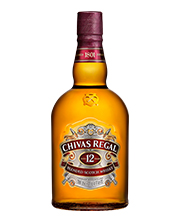 Chivas Regal 12 Years 1L