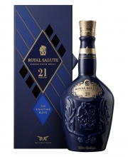 Royal Salute 21 Years Old 70cl