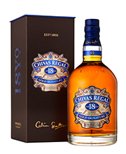Chivas Regal 18 Years 1L