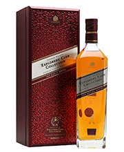 Johnnie Walker ECC Royal Route 100cl