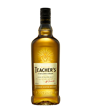 Teacher's Highland Cream 100cl