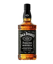 Jack Daniel's Tennessee 100cl