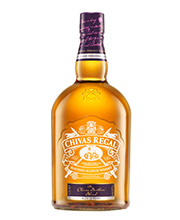 Chivas Regal Brothers Blend 100cl