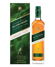 Johnnie Walker Island Green 100cl