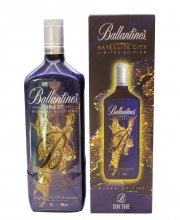 Ballantine's Mumbai Limited Edition 100cl