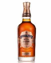 Chivas Regal Ultis Blended Scotch Whisky 100cl