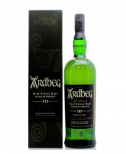 Ardbeg Islay Malt 10 YO 100cl