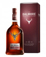 The Dalmore 12 YO 100cl