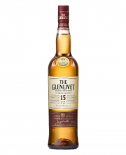 The Glenlivet 15 YO 100cl