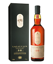 Lagavulin 16 Years Old 75cl