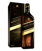 Johnnie Walker Double Black 100cl