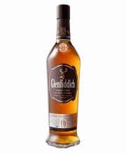 Glenfiddich 18 Years Old 70cl