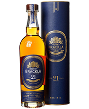 Royal Brackla Cawdor Estate 70 cl Aged 21 year