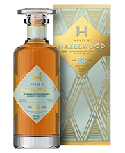 Hazelwood 18 YO 50cl