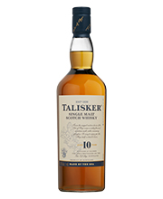 Talisker 10 Years Old 1L