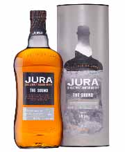Jura The Sound 100cl