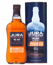 Jura The Paps 19 YO 70cl