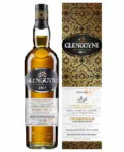 GLENGOYNE CUARTILLO 100CL
