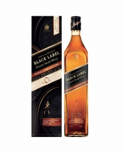 Johnnie Walker Black Label Triple Cask Edition 100cl