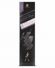 Johnnie Walker Black Label Speyside Origin 100cl