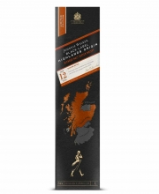 Johnnie Walker Black Label Highlands Origin 100cl