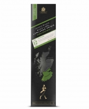 Johnnie Walker Black Label Lowlands Origin 100cl