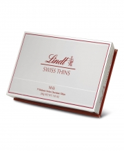 Lindt Milk Thins 200g
