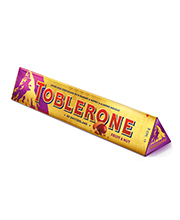 Toblerone Fruit & Nut Bar 360 grams