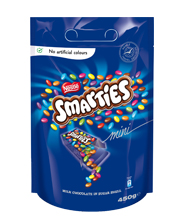 Smarties Sharing Pack 450g