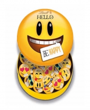 Lindt Hello Emoti Tin 160g