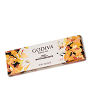 Godiva Dark Hazelnut Tablet 300g