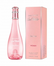 Davidoff Cool Water Woman Sea Rose EDT 100ml