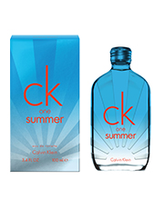 Calvin Klein CK One Summer EDT 100ml