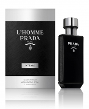 Prada L'Homme Prada Intense EDP 50ml