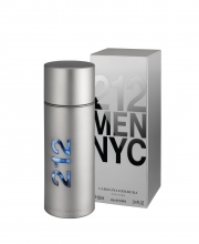 Carolina Herrera 212 NYC Men EDT 100ml