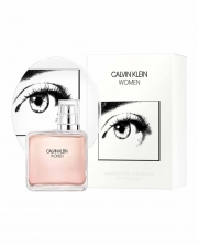 Calvin Klein Women Eau De Parfum For Her 100ml