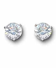 Swarovski Carat Pierced Earrings 861325