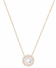 Swarovski Sparkling Dance Necklace 5294870